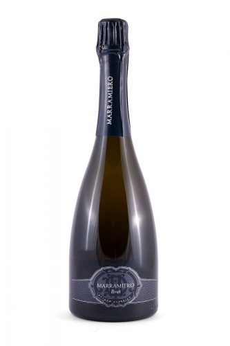 Marramiero, Brut, Spumante, Metodo Classico, Pinot Nero, Chardonnay
